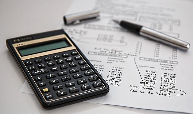 Calcolo del Quinto dello Stipendio da Certificato di Stipendio
